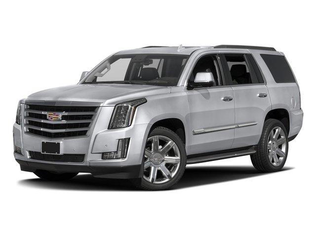 2017 Cadillac Escalade Luxury 4WD 4dr Luxury Gas V8 6.2L/376 [12]