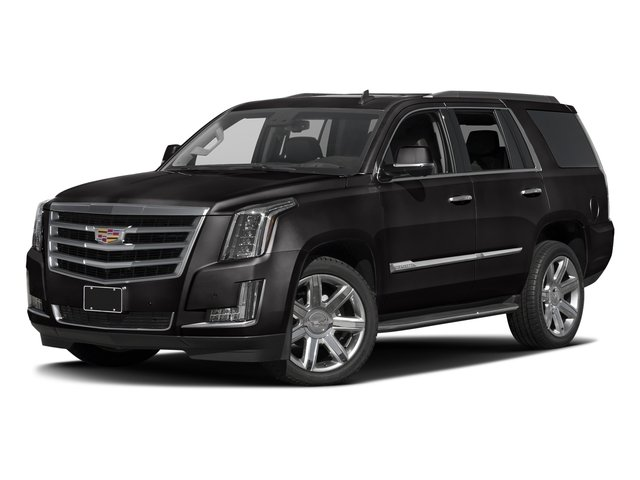 2017 Cadillac Escalade Luxury 4WD 4dr Luxury Gas V8 6.2L/376 [3]