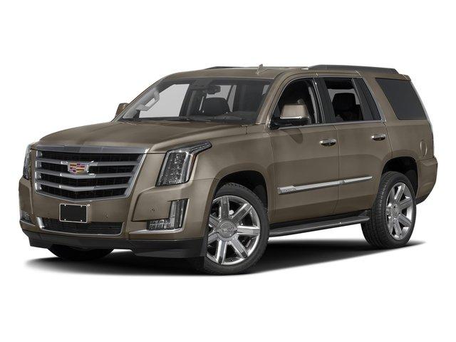 2017 Cadillac Escalade Luxury 4WD 4dr Luxury Gas V8 6.2L/376 [1]