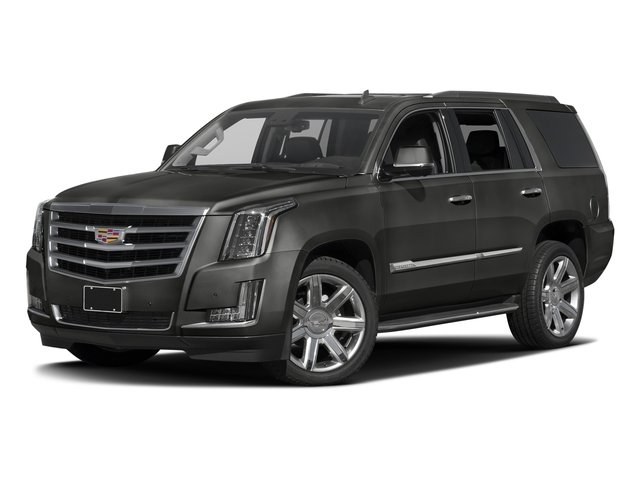 2017 Cadillac Escalade Luxury 4WD 4dr Luxury Gas V8 6.2L/376 [5]