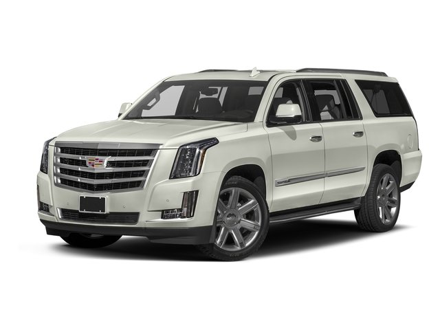 2017 Cadillac Escalade ESV Luxury 4WD 4dr Luxury Gas V8 6.2L/376 [6]