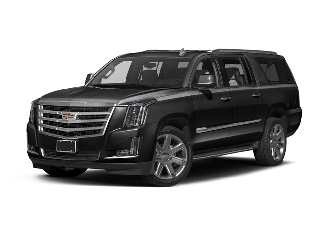 2017 Cadillac Escalade ESV Luxury 4WD 4dr Luxury Gas V8 6.2L/376 [3]