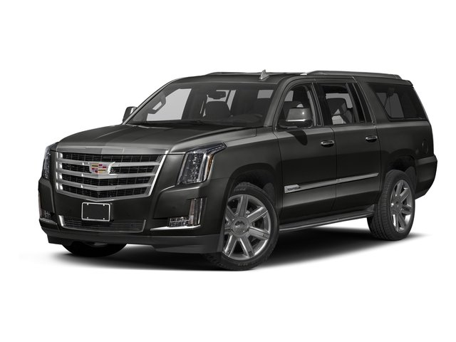 2017 Cadillac Escalade ESV Luxury 2WD 4dr Luxury Gas V8 6.2L/376 [1]