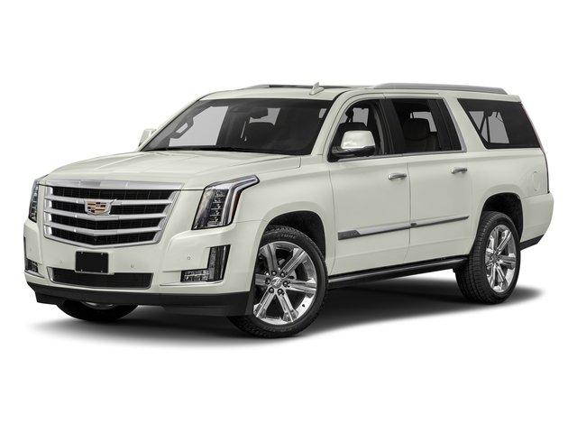 2017 Cadillac Escalade ESV Premium Luxury 4WD 4dr Premium Luxury Gas V8 6.2L/376 [8]