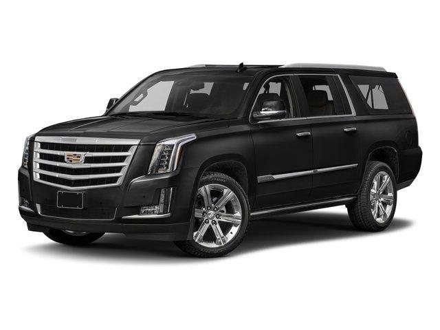 2017 Cadillac Escalade ESV Premium Luxury 4WD 4dr Premium Luxury Gas V8 6.2L/376 [0]