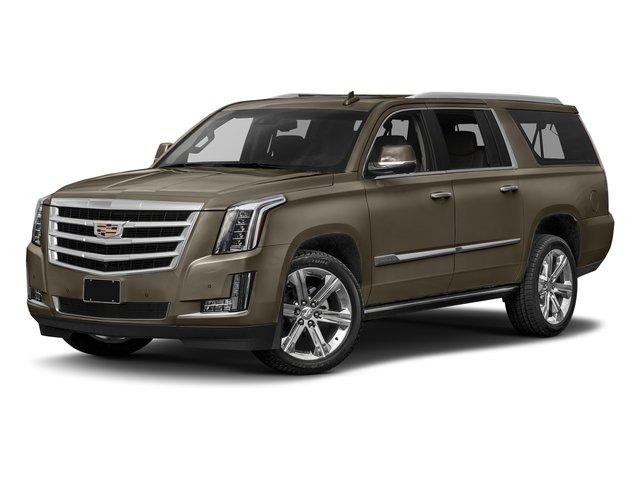 2017 Cadillac Escalade ESV Premium Luxury 4WD 4dr Premium Luxury Gas V8 6.2L/376 [4]