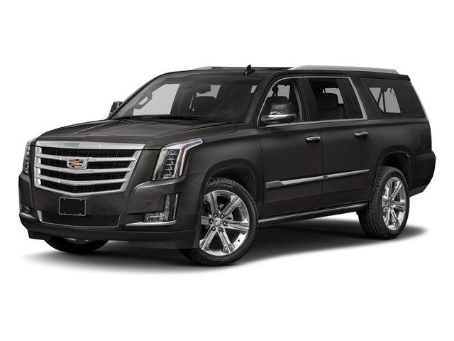 2017 Cadillac Escalade ESV Premium Luxury 2WD 4dr Premium Luxury Gas V8 6.2L/376 [6]