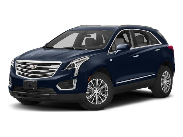 2017 Cadillac XT5 Luxury FWD FWD 4dr Luxury Gas V6 3.6L/222.6 [14]