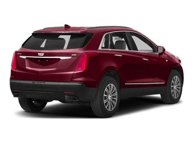 Used 2017 Cadillac XT5 in Hemet, CA