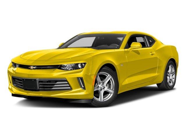 2017 Chevrolet Camaro 1LT 2dr Cpe 1LT Gas V6 3.6L/222 [5]