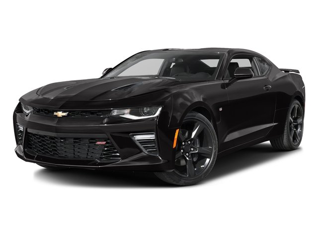 2017 Chevrolet Camaro 2SS 2dr Cpe 2SS Gas V8 6.2L/376 [7]