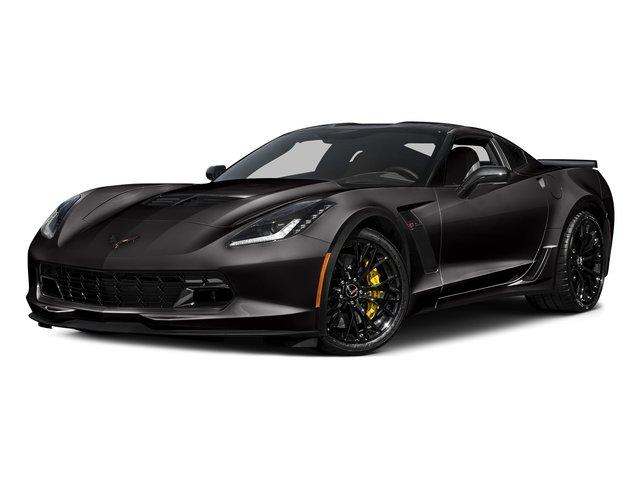 2017 Chevrolet Corvette Z06 2LZ 2dr Z06 Cpe w/2LZ Gas V8 6.2L/376 [5]