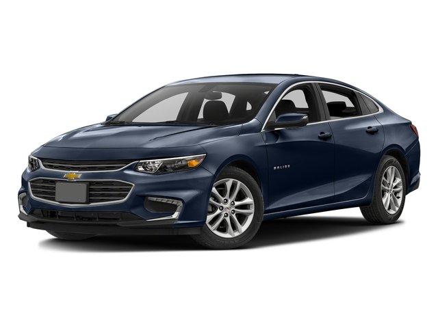 2017 Chevrolet Malibu LT 4dr Sdn LT w/1LT Turbocharged Gas I4 1.5L/91 [2]