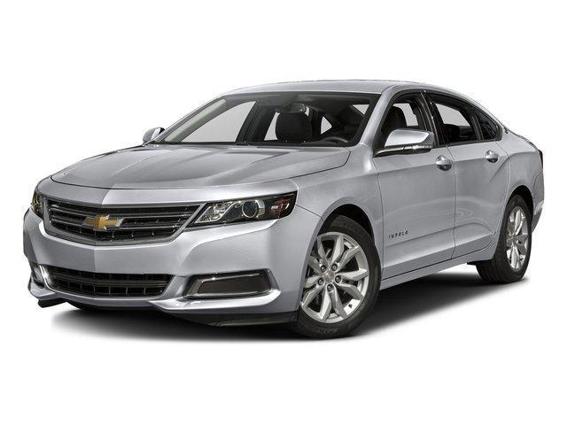 2017 Chevrolet Impala LT 4dr Sdn LT w/1LT Gas I4 2.5L/150 [10]
