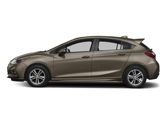 2017 Chevrolet Cruze LT Pepperdust Metallic