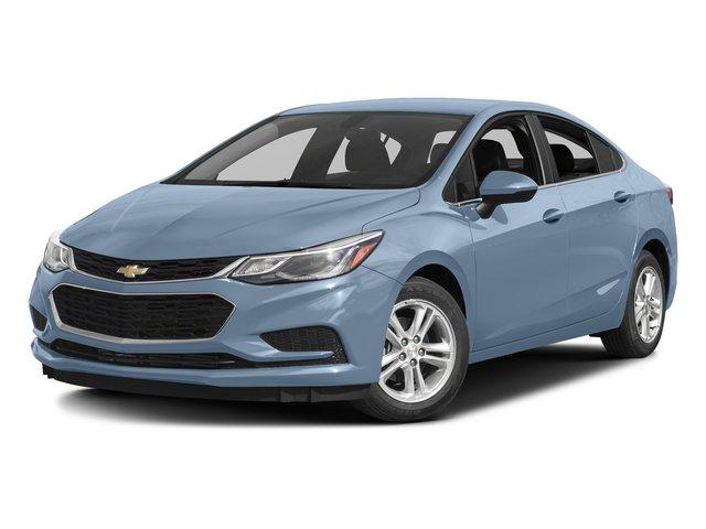 2017 Chevrolet Cruze LT 4dr Sdn 1.4L LT w/1SD Turbocharged Gas I4 1.4L/ [7]