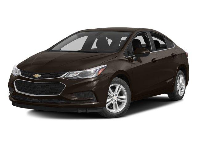 2017 Chevrolet Cruze LT 4dr Sdn 1.4L LT w/1SD Turbocharged Gas I4 1.4L/ [5]