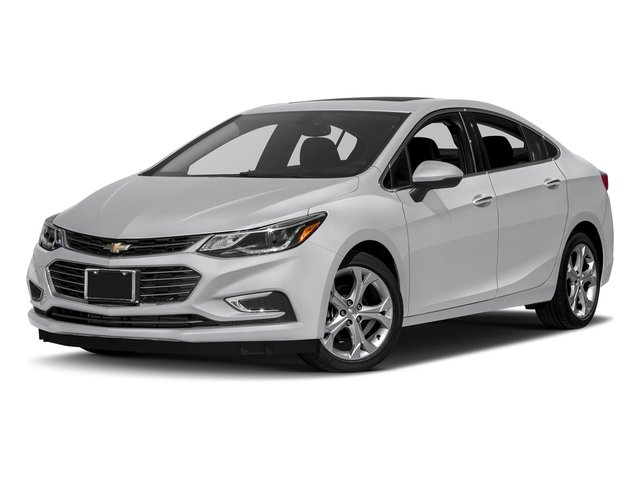 2017 Chevrolet Cruze Premier 4dr Sdn 1.4L Premier w/1SF Turbocharged Gas I4 1.4L/ [18]