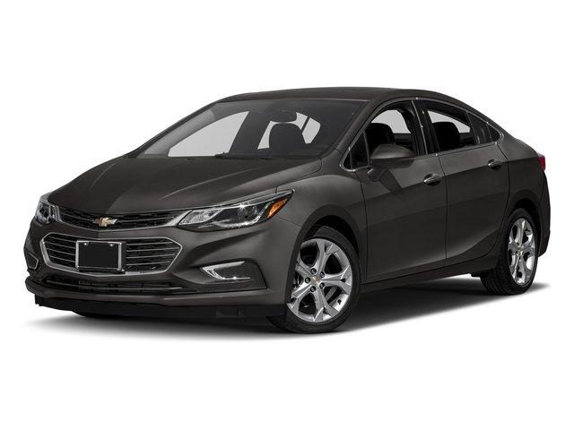 2017 Chevrolet Cruze Premier 4dr Sdn 1.4L Premier w/1SF Turbocharged Gas I4 1.4L/ [4]