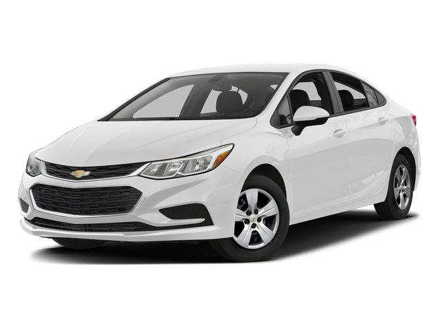 2017 Chevrolet Cruze LS 4dr Sdn 1.4L LS w/1SB Turbocharged Gas I4 1.4L/ [0]