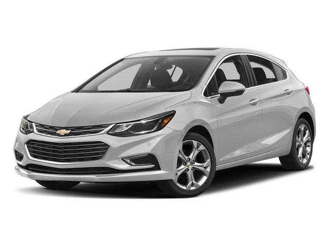 2017 Chevrolet Cruze Premier 4dr HB 1.4L Premier w/1SF Turbocharged Gas I4 1.4L/ [0]