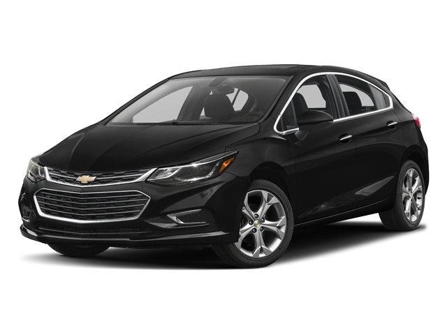 2017 Chevrolet Cruze Premier 4dr HB 1.4L Premier w/1SF Turbocharged Gas I4 1.4L/ [10]