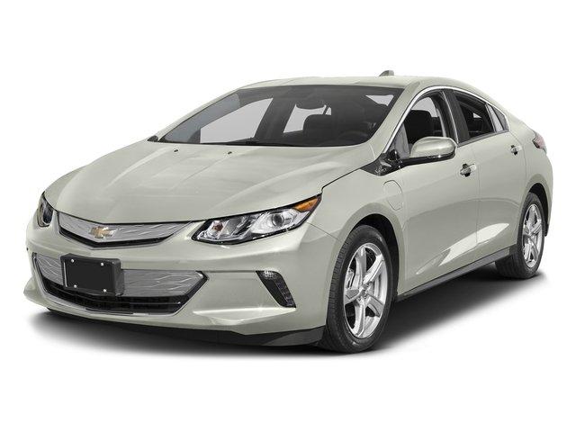 2017 Chevrolet Volt Premier 5dr HB Premier Gas/Electric I4 1.5L/ [1]