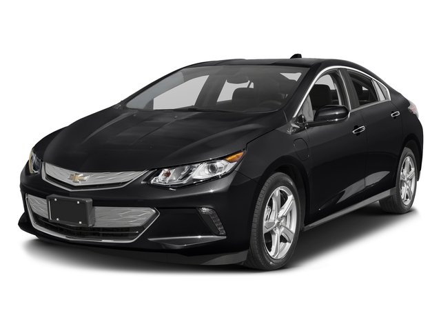 2017 Chevrolet Volt LT 5dr HB LT Gas/Electric I4 1.5L/ [2]