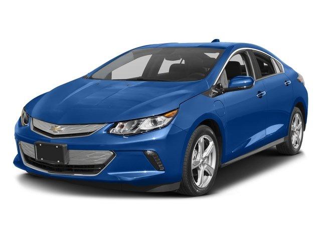 2017 Chevrolet Volt LT 5dr HB LT Gas/Electric I4 1.5L/ [1]