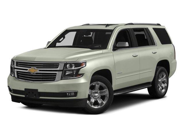 2017 Chevrolet Tahoe Premier 4WD 4dr Premier Gas/Ethanol V8 5.3L/325 [7]