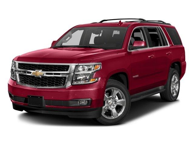 2017 Chevrolet Tahoe LT 2WD 4dr LT Gas/Ethanol V8 5.3L/325 [17]