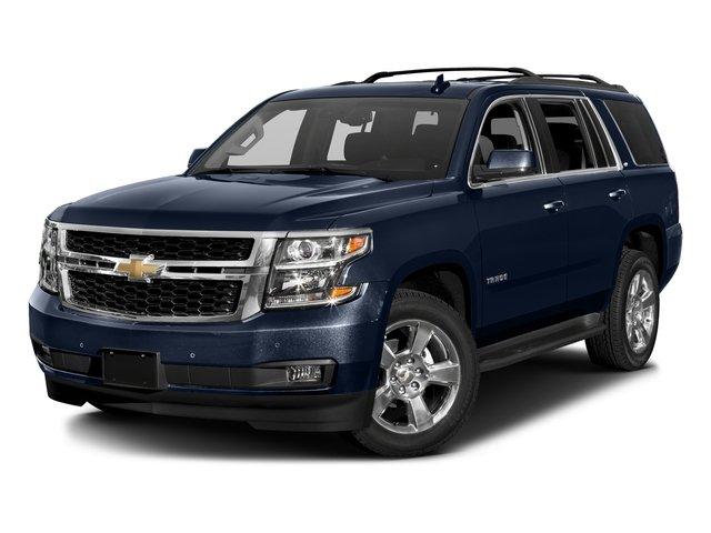 2017 Chevrolet Tahoe LT 2WD 4dr LT Gas/Ethanol V8 5.3L/325 [10]
