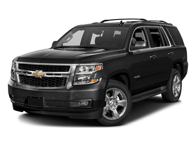 2017 Chevrolet Tahoe LT 4WD 4dr LT Gas/Ethanol V8 5.3L/325 [16]