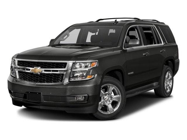 2017 Chevrolet Tahoe LT 4WD 4dr LT Gas/Ethanol V8 5.3L/325 [0]