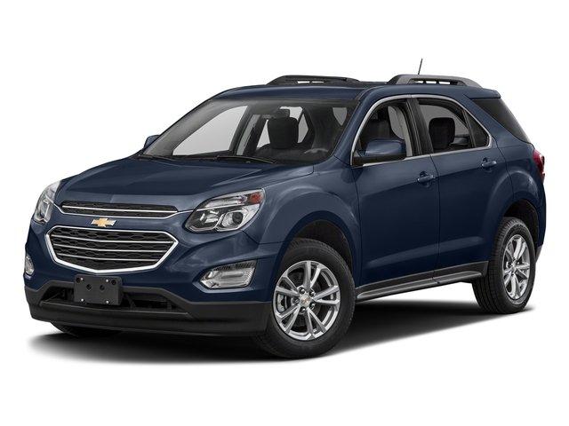 2017 Chevrolet Equinox LT FWD 4dr LT w/1LT Gas I4 2.4/145 [6]