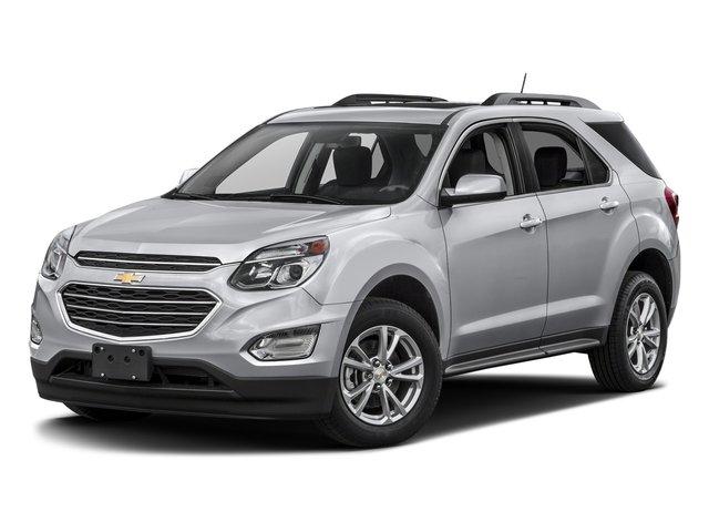 2017 Chevrolet Equinox LT AWD 4dr LT w/1LT Gas I4 2.4/145 [18]