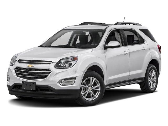 2017 Chevrolet Equinox LT FWD 4dr LT w/1LT Gas I4 2.4/145 [13]