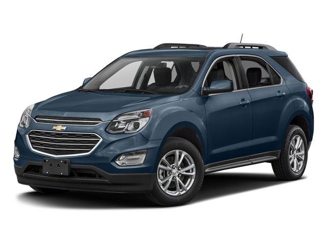2017 Chevrolet Equinox LT AWD 4dr LT w/1LT Gas I4 2.4/145 [13]