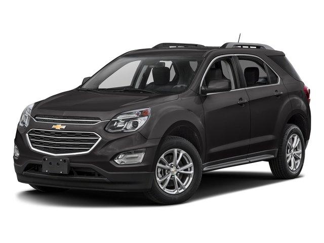 2017 Chevrolet Equinox LT FWD 4dr LT w/1LT Gas I4 2.4/145 [1]