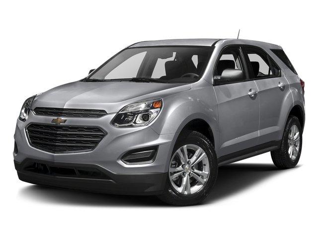 2017 Chevrolet Equinox LS FWD 4dr LS Gas I4 2.4/145 [2]