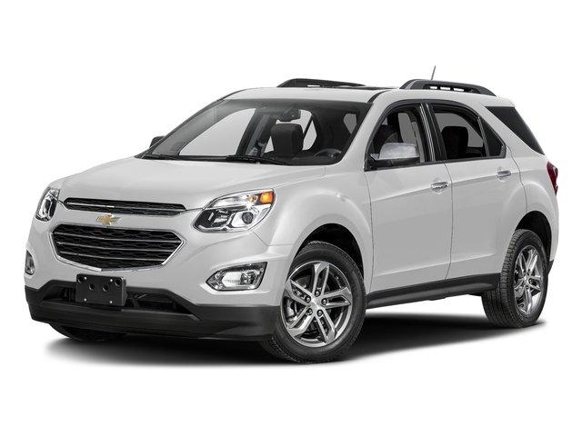 2017 Chevrolet Equinox Premier FWD 4dr Premier Gas I4 2.4/145 [14]