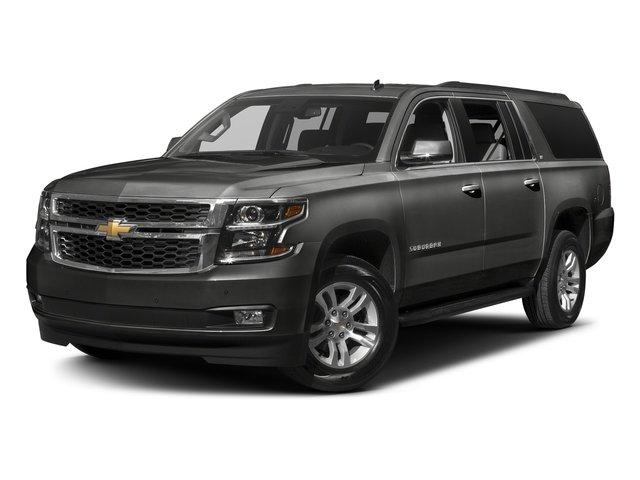 2017 Chevrolet Suburban LT 2WD 4dr 1500 LT Gas/Ethanol V8 5.3L/ [1]