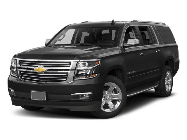 2017 Chevrolet Suburban Premier 4WD 4dr 1500 Premier Gas/Ethanol V8 5.3L/ [4]