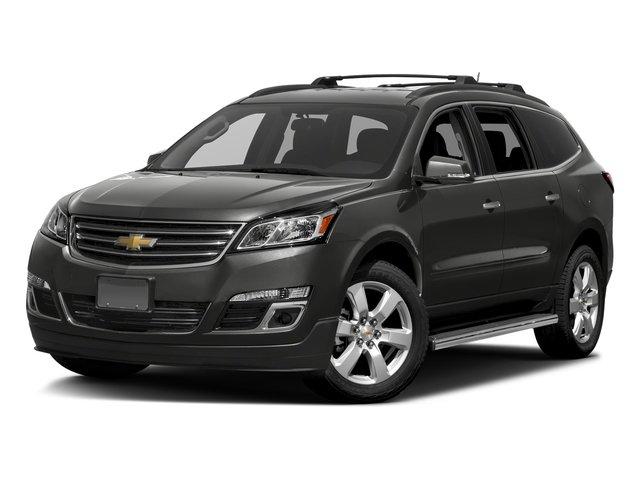 2017 Chevrolet Traverse LT AWD 4dr LT w/1LT Gas V6 3.6L/217 [3]