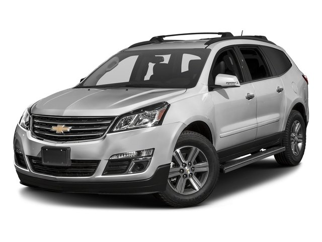 Used 2017 Chevrolet Traverse in Gallup, NM