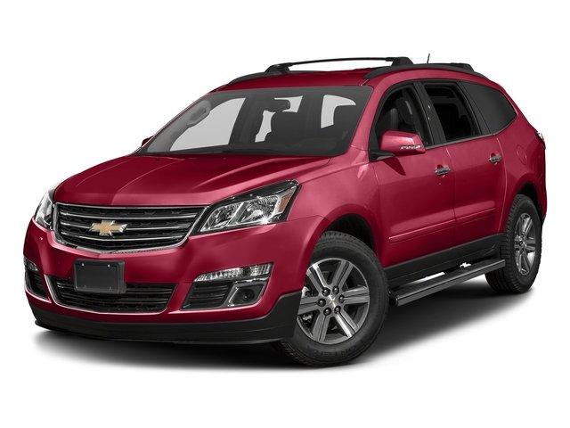 2017 Chevrolet Traverse LT AWD 4dr LT w/2LT Gas V6 3.6L/217 [0]