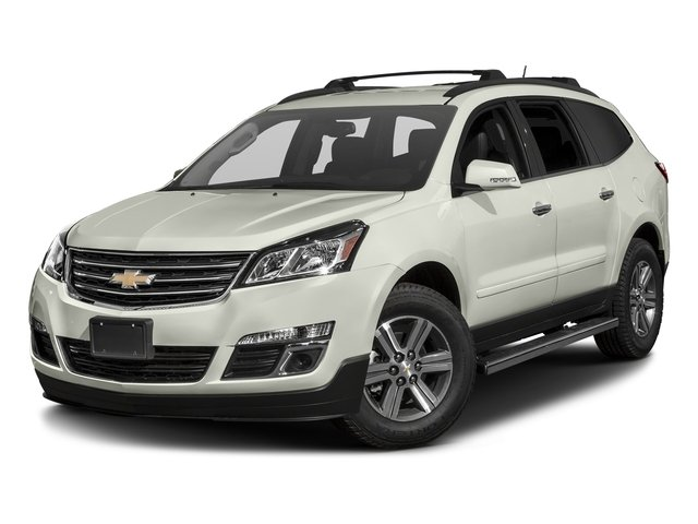2017 Chevrolet Traverse LT AWD 4dr LT w/2LT Gas V6 3.6L/217 [7]