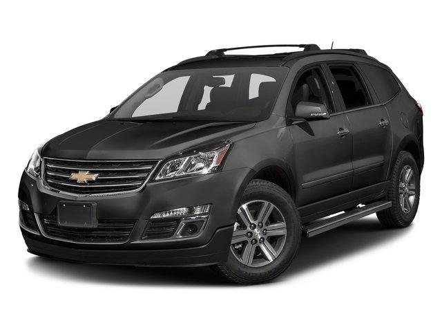 2017 Chevrolet Traverse LT AWD 4dr LT w/2LT Gas V6 3.6L/217 [15]