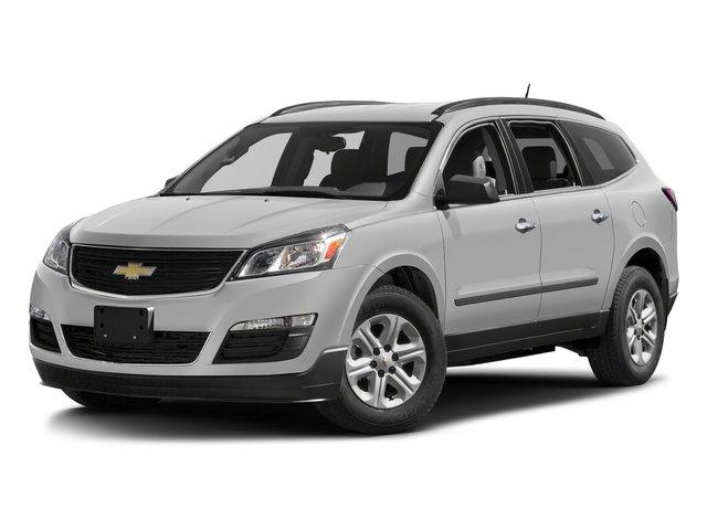 2017 Chevrolet Traverse LS FWD 4dr LS w/1LS Gas V6 3.6L/217 [2]
