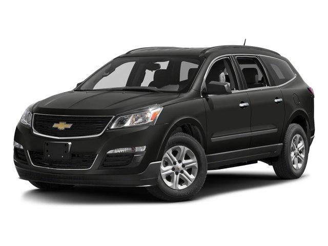2017 Chevrolet Traverse LS FWD 4dr LS w/1LS Gas V6 3.6L/217 [5]